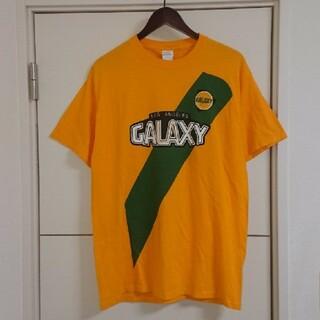 MLSロサンゼルス・ギャラクシー Tシャツ 古着 サッカー