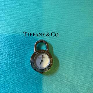 Tiffany & Co. - ティファニー チャーム 時計
