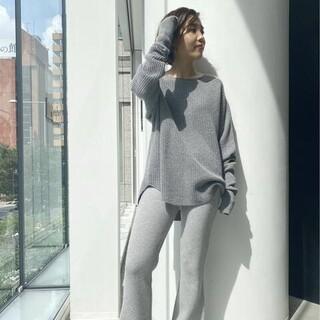 L'Appartement DEUXIEME CLASSE - Thermal Knit