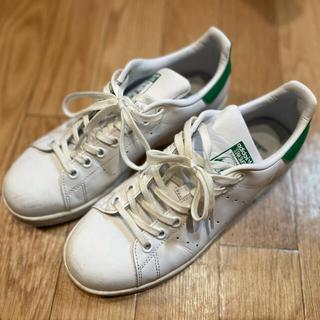 adidas - スタンスミス・スニーカー