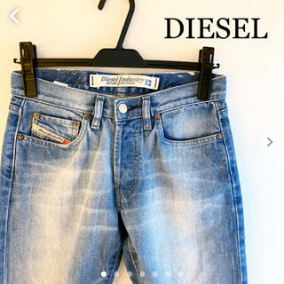 DIESEL - DIESEL ディーゼル デニム RN93243 CA25594 イタリア製
