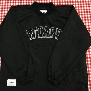 W)taps - WTAPS/SMOCK /JACKET.NYLON.OXFORD