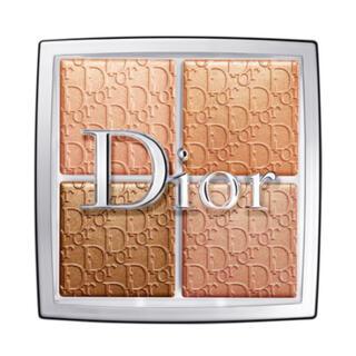 Dior - ディオール バックステージ フェイス グロウ パレット 005