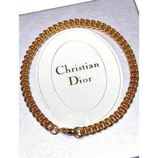 クリスチャンディオール(Christian Dior)のChristian Dior クリスチャン ディオール チェーンブレスレット(ブレスレット)