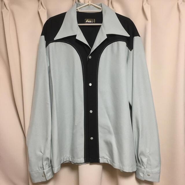 Needles(ニードルス)のGood rockin ウエスタンシャツ メンズのトップス(シャツ)の商品写真