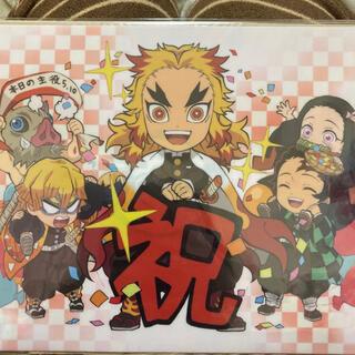 集英社 - 鬼滅の刃 煉獄杏寿郎 誕生祭 クリアファイル