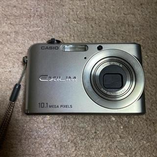 CASIO - CASIO デジタルカメラEXILIM ZOOM EX-Z1000本体のみ