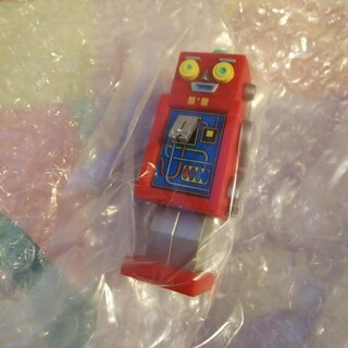 Disney - ディズニー ミニチュアフィギュア ファストパス発券機(FP)バズライトイヤー