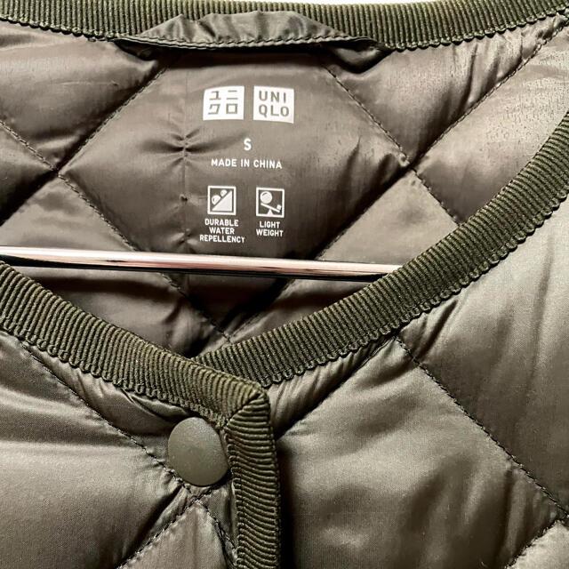 UNIQLO(ユニクロ)のウルトラライトダウン レディースのジャケット/アウター(ダウンジャケット)の商品写真
