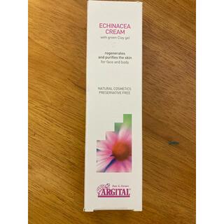 Cosme Kitchen - 新品 ARGITAL インテンシブ エキナセアクリーム 75ml