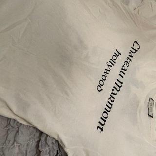 Gucci - GUCCI  2019SS Chateau&Marmont T shirt XL