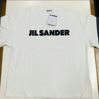 JIL SANDER ジルサンダー 20ss最新TシャツJil Sander