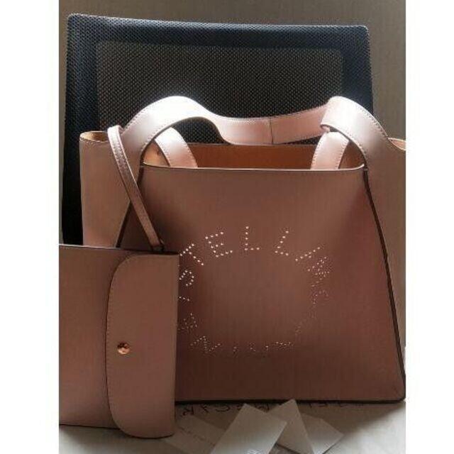 Stella McCartney(ステラマッカートニー)の【今日お得 】 Stella McCartney トートバッグ  レディースのバッグ(ショルダーバッグ)の商品写真