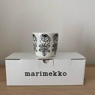 marimekko - 新品 マリメッコ ラテマグ  ヴィヒキルース マグカップ