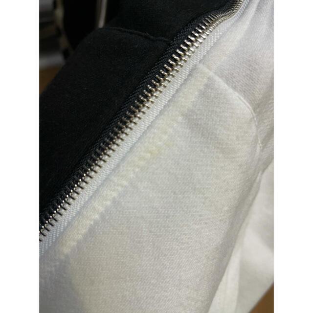 OFF-WHITE(オフホワイト)のdude9系パーカー メンズのトップス(パーカー)の商品写真