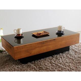 センターテーブル ローテーブル リビングテーブル 国産 日本製 シックハウス対応(ローテーブル)