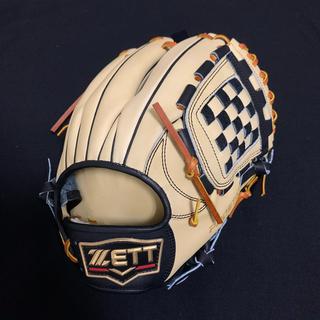 ZETT - 【源田モデル】プロステイタス オーダーグラブ 源田モデル