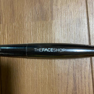 THE FACE SHOP - マスカラ♪THEFACEShop!