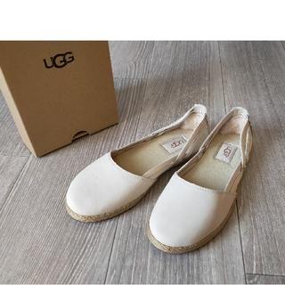 UGG - 新品箱付き UGG Tippie フラットシューズ  定価15,400