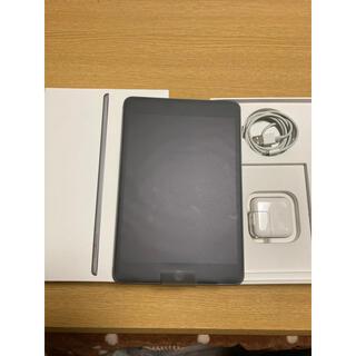 Apple - iPad mini 5 wifiモデル 64GB スペースグレイ