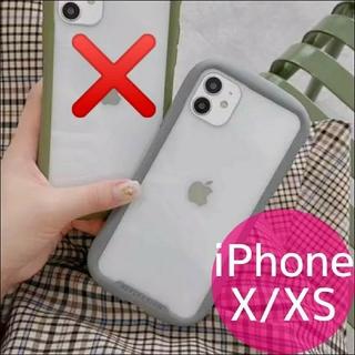♥大人気♥スマホケース クリアケース iphone 7 8 X XS XR 11(iPhoneケース)