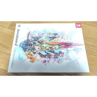 ゼノブレイド2 コレクターズエディション (家庭用ゲームソフト)