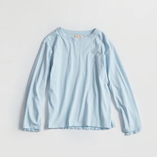 シンゾーン(Shinzone)のMEYAME メヤメ DOUBLE LONG SLEEVE TEE シンゾーン(Tシャツ/カットソー(七分/長袖))