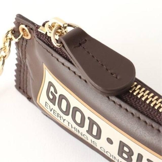 DEUXIEME CLASSE(ドゥーズィエムクラス)の【GOOD GRIEF/グッド グリーフ】 GOOD BITE MINI CAS レディースのアクセサリー(チャーム)の商品写真