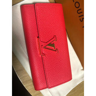 LOUIS VUITTON - Louis Vuitton 長財布