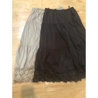 コムサイズム(COMME CA ISM)のコムサイズム フレアスカート まとめ売り(ひざ丈スカート)