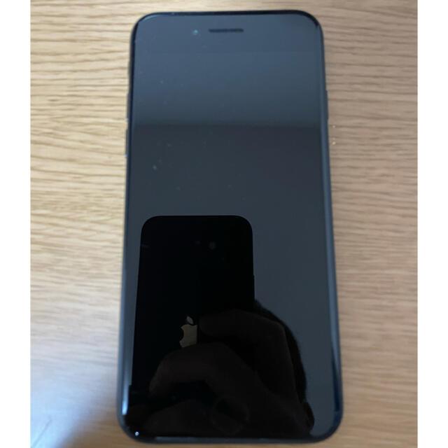 iPhone(アイフォーン)のiPhone SE 第二世代 ブラック 128GB  se2 本体 SIMフリー スマホ/家電/カメラのスマートフォン/携帯電話(スマートフォン本体)の商品写真