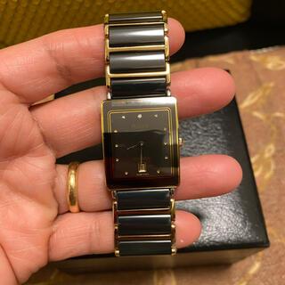 RADO - ラドー腕時計