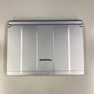 Panasonic - パナソニックノートパソコン ジャンク品 部品取り