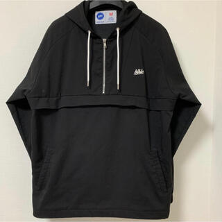 ballaholic ANYWHERE Pullover Jacket