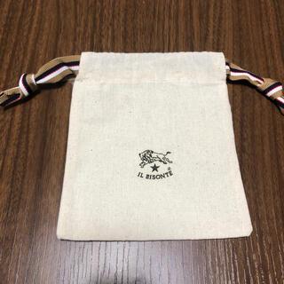 イルビゾンテ(IL BISONTE)のイルビゾンテ袋(ショップ袋)