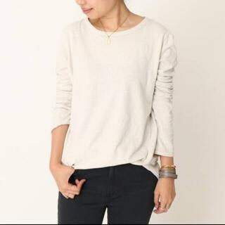 アパルトモンドゥーズィエムクラス(L'Appartement DEUXIEME CLASSE)のLayering Tシャツ(カットソー(長袖/七分))