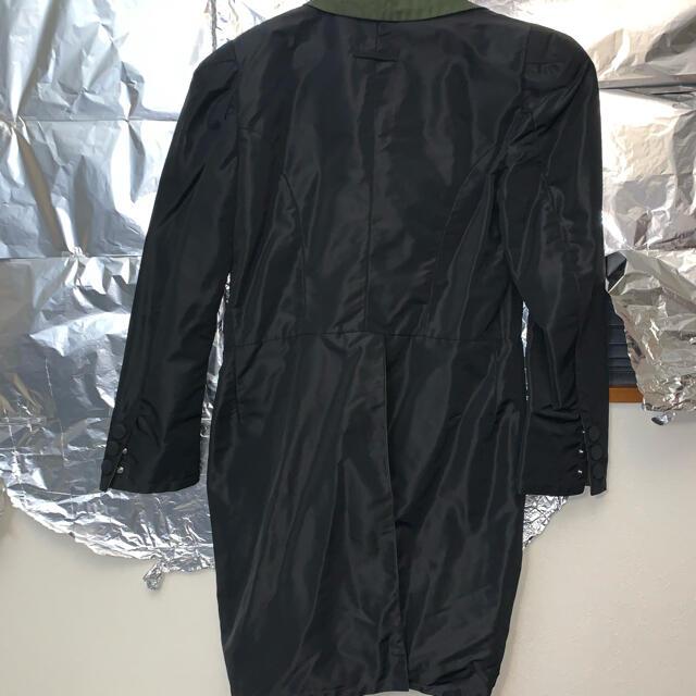 Jean-Paul GAULTIER(ジャンポールゴルチエ)のJean Paul Gaultier タキシード 燕尾服 メンズのジャケット/アウター(その他)の商品写真