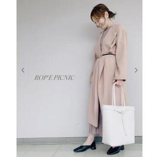 ROPE - ロペピクニック 新品 新春 UVカット インスタ大人気! トレンチコート