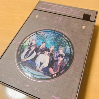 ボウダンショウネンダン(防弾少年団(BTS))のBTS JAPAN MAGIC SHOP Blu-ray ペンミ マジショ(K-POP/アジア)