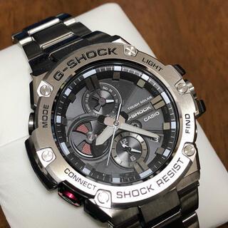 G-SHOCK - G-SHOCK GST-B100D-1AJF 美品