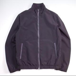 極美品 THE ROW Leo Jacket Black 48 ザロウ レオ
