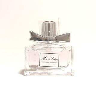 Christian Dior - Miss Dior★ミスディオール ブルーミングブーケ オードトワレ 7.5ml