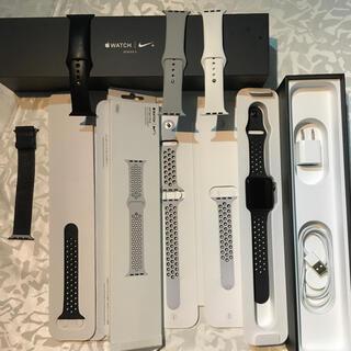 Apple Watch - Apple  Watch series3