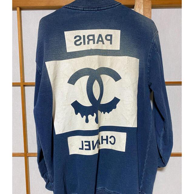 パロディ ブルゾン メンズのジャケット/アウター(ブルゾン)の商品写真