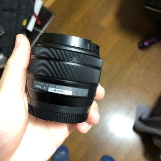 富士フイルム - 新品富士フイルム XC 15-45mm F3.5-5.6 OIS PZ