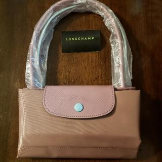 LONGCHAMP - LONGCHAMP★折り畳み式バッグ
