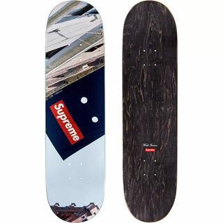 Supreme -  Supreme Banner Skateboard 19aw デッキ