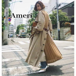 Ameri VINTAGE - ameri♡united tokyo CLANE un3d リムアーク IENA
