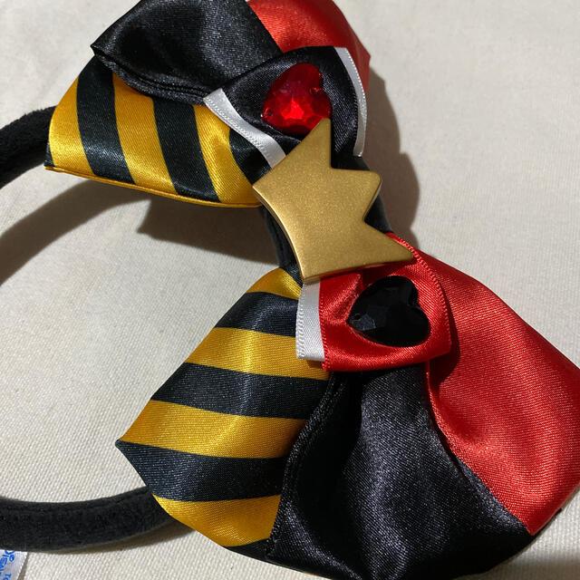 Disney(ディズニー)のまお様専用 ハートの女王、サリー カチューシャ エンタメ/ホビーのおもちゃ/ぬいぐるみ(キャラクターグッズ)の商品写真