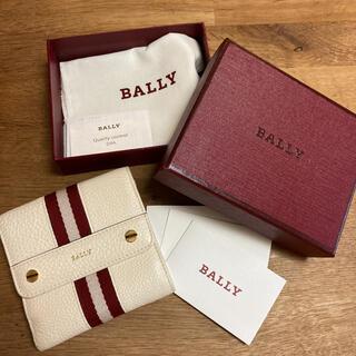バリー(Bally)のBALLY 折りたたみ財布(財布)